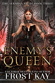 Enemy's Queen (The Aermian Feuds Boo