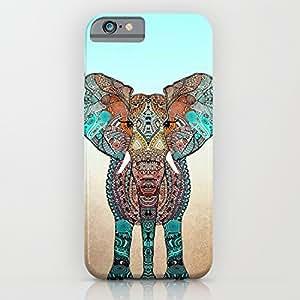 LarryToliver You deserve to have boho elephant illustration For iphone 5c Cases