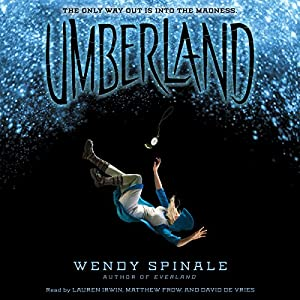 Umberland Audiobook