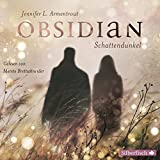 Obsidian: Schattendunkel: 5 CDs