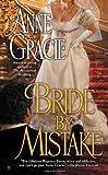Bride by Mistake, Anne Gracie, 0425245799