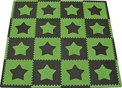 Tadpoles Playmat, (Tadpoles Stars)