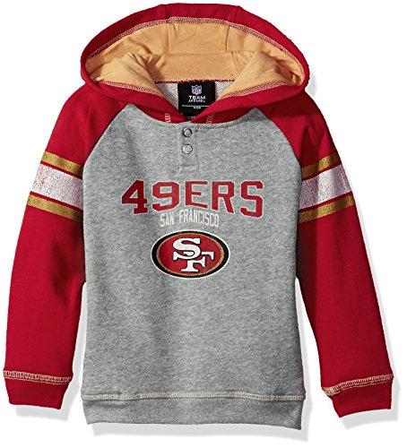 football hoodie 49ers - 9