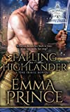 Falling for the Highlander: A Time Travel Romance (Enchanted Falls Trilogy, Book 1) by  Emma Prince in stock, buy online here