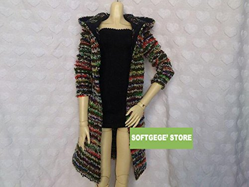 Coat Long Sleeve/ Dress1/3 SD13 MSD DOD BJD Dollfie/ Retail