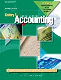 img - for Century 21 Accounting: General Journal, 2012 Update (Accounting I) book / textbook / text book