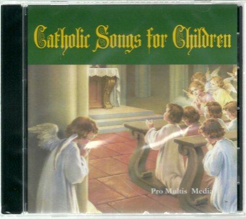 Catholic Songs for Children CD ()