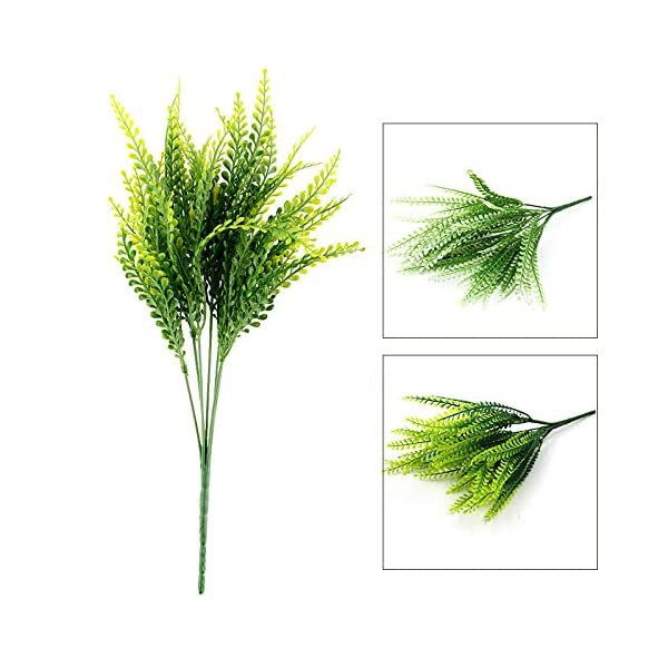 FYYDNZA-New-Green-Plant-Leaves-Grass-Decorative-Flowers-Artificial-Flowers-For-Home-Decoration-Artificial-Grass