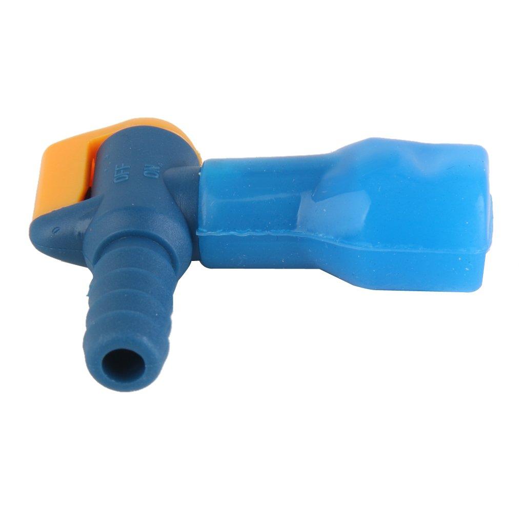 Bolsa De Agua Boquilla De Succión De Reemplazo De Tuberías De Polvo Interruptor Casquillo De Prueba Generic