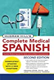 Complete Medical Spanish 2nd Edition
