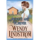Always And Forever (Second Chance Brides) (Volume 1)
