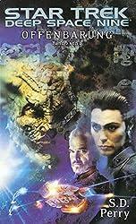 Star Trek - Deep Space Nine 8.02: Offenbarung II