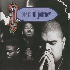 Peacefull Journey