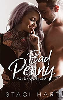Bad Penny by [Hart, Staci]