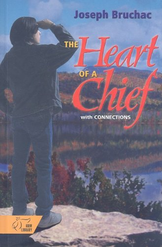 The Heart of a Chief ebook