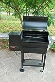 Lonestar Chef SCS-P760 Lifesmart Lonestar Series