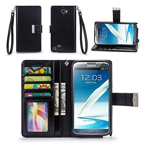 note 2 wallet case - 1
