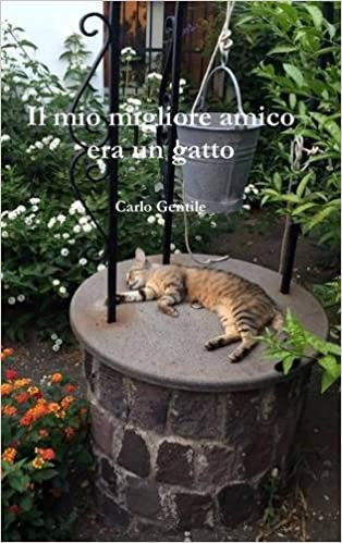 Il mio migliore amico era un gatto (Italian Edition): Carlo Gentile: 9781326340773: Amazon.com: Books