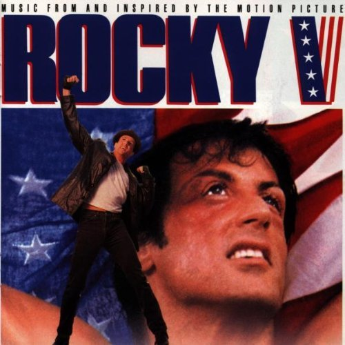 Rocky 5 -11tr- by Original Soundtrack (1990-11-19)