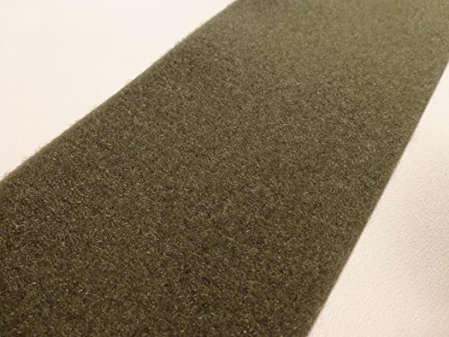 4-inch-velcro-sage-green-loop-fastener-by-the-foot-sew-on-type
