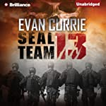 SEAL Team 13 | Evan Currie