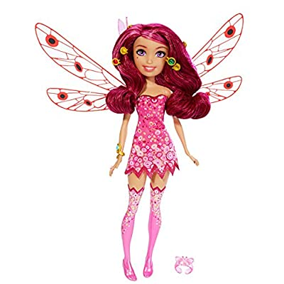 Mattel Mia and Me - Mia Doll: Toys & Games