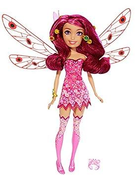 Amazon Es Mattel Bfw35 Muneca Mia And Me Con Anillo Para Nina