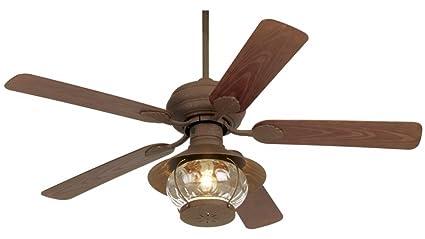 52 casa vieja rustic indoor outdoor ceiling fan amazon com rh amazon com  outdoor ceiling fan blades amazon