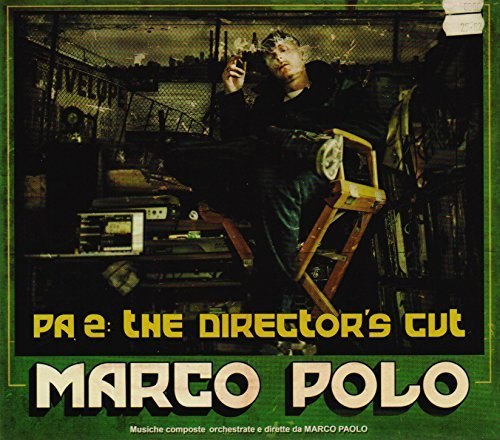 Port Authority 2: The Directors Cut by Marco Polo - Authority Polo 2 Marco Port