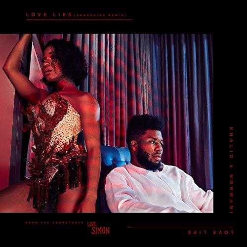 Love Lies (Snakehips Remix) [Explicit]