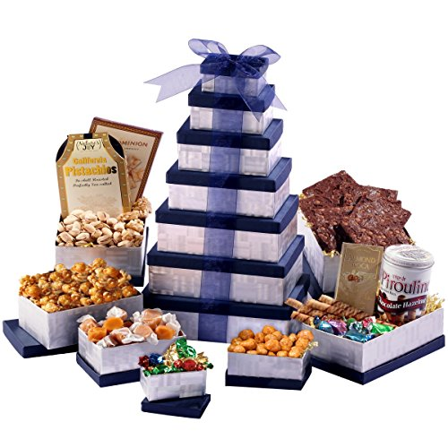 Broadway Basketeers Supreme Birthday Celebration product image