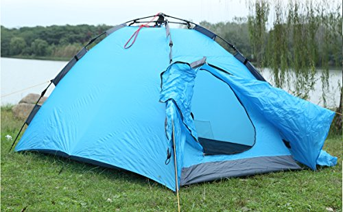 Blue Mountain Automatic Lightweight Waterproof product image