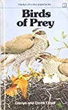 Birds of Prey Glenys and Lloyd, Outlet Book Company Staff and Random House Value Publishing Staff, 0517116219