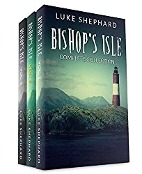 Bishop's Isle: The Complete Collection (English Edition)