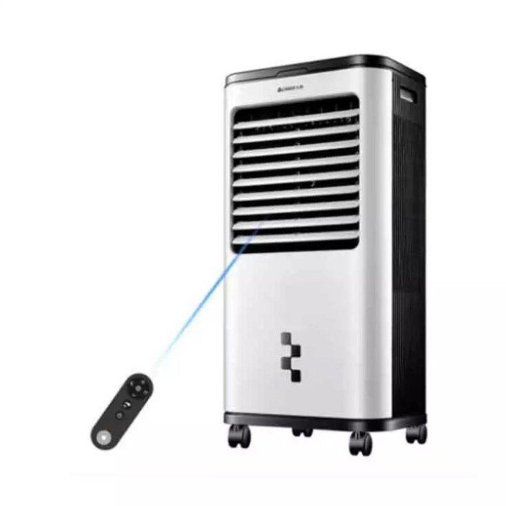 DD-空気冷却器 エアコン 空調ファン 家庭 クーラー モバイル 業界 シングルエアクーラー 水冷ファン 150W -冷蔵庫   B07G5T6X4G