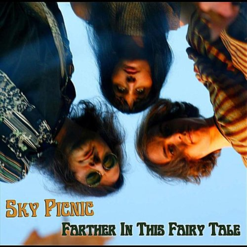 Farther in This Fairy Tale (Fairy Picnic)