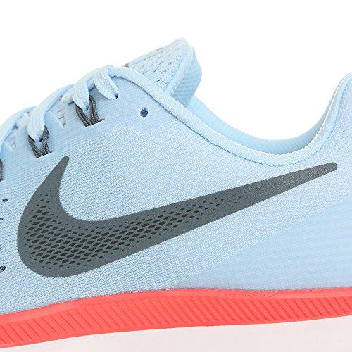 Nike Men's Cross Trainers blue light blue r993i