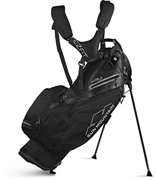 Amazon.com: Sun Mountain 2020 4.5 LS - Bolsa para palos de ...