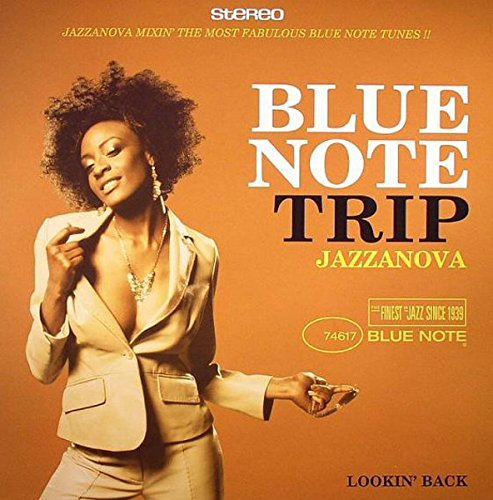 Blue Note Trip Jazzanova: Lookin' Back
