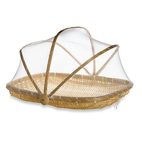 Bamboo Tent - 2