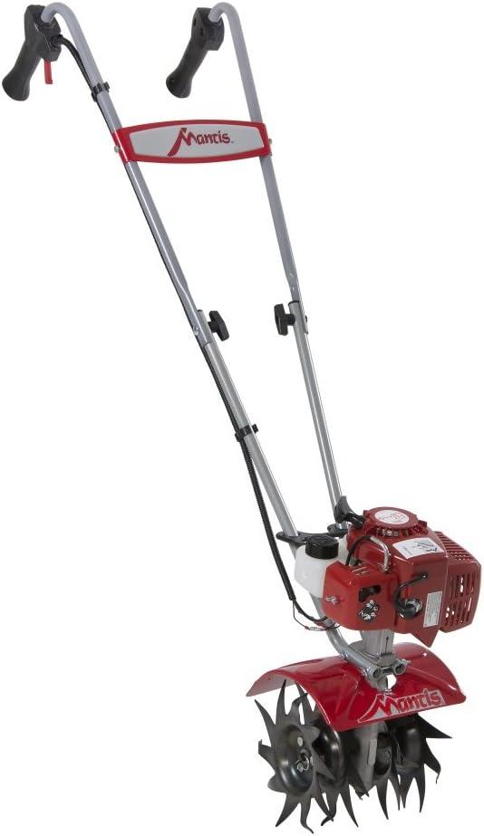 Mantis 7228 2-Cycle Tiller/Cultivator