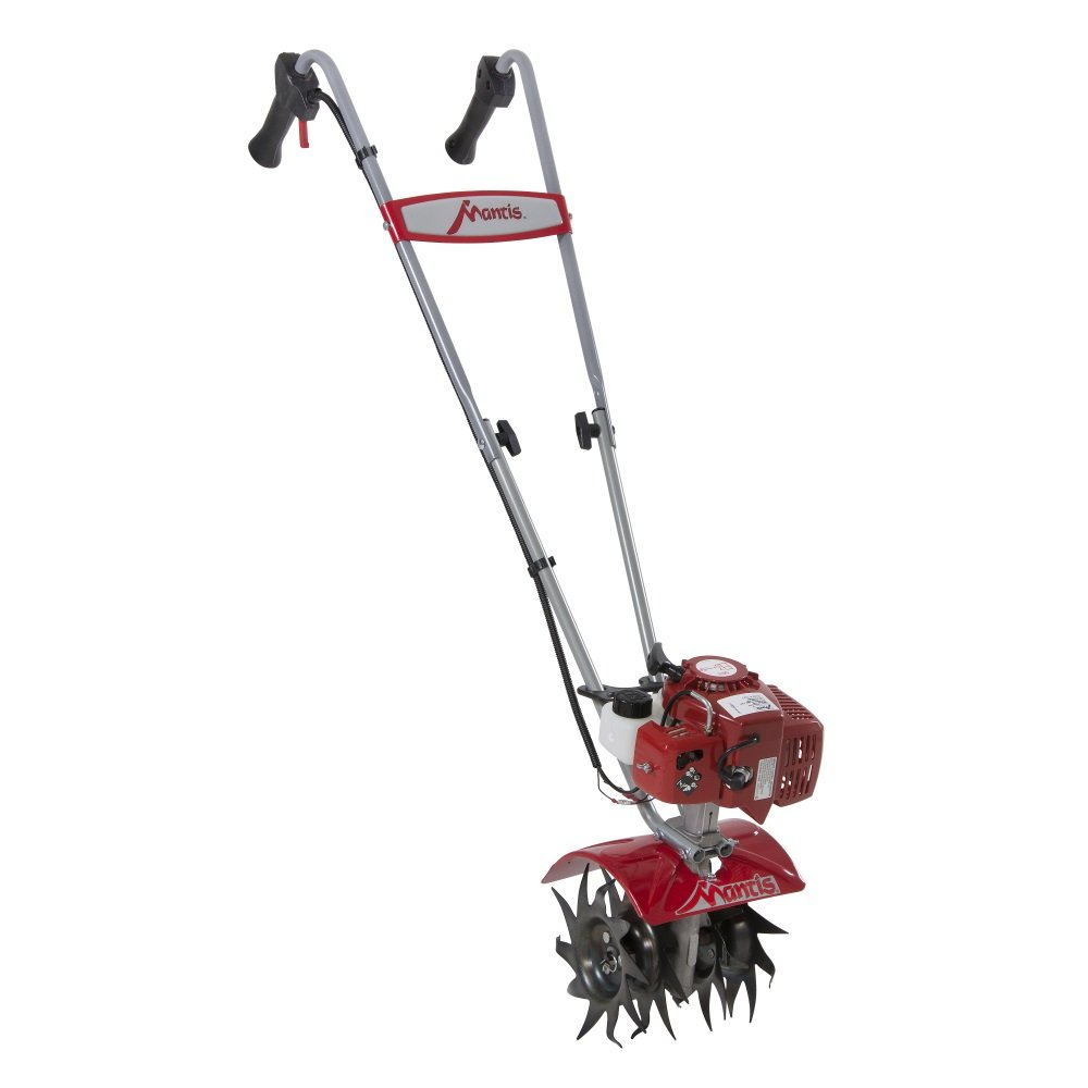 Mantis 7228 Tiller/Cultivator 2-Cycle