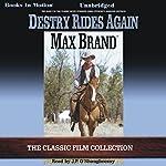 Destry Rides Again | Max Brand