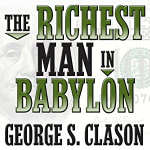 The Richest Man in Babylon | Livre audio