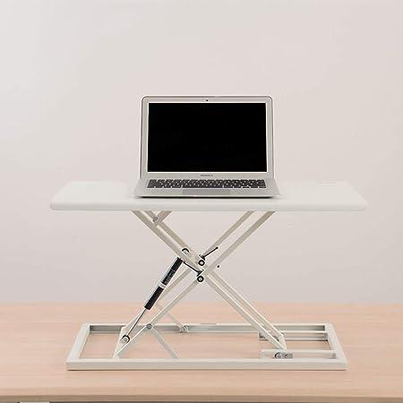 YAN - Soporte de Mesa para Ordenador portátil, Plegable, para Uso ...