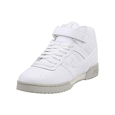 Fila Men's F-13-Ripple High Top Sneakers Shoes | Fashion Sneakers
