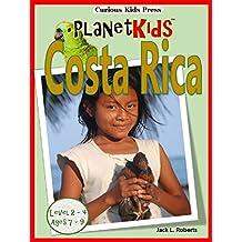 PlanetKids: Costa Rica