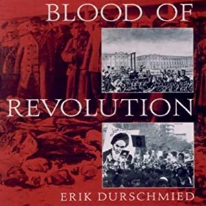 Blood of Revolution Audiobook