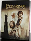 Lord of Rings: Two Towers [Blu-ray]