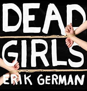 Dead Girls Audiobook